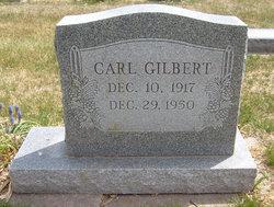 Carl Gilbert Johnson