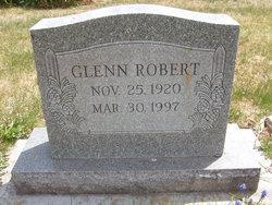 Glenn Robert Johnson