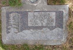 L Aileen Johnson