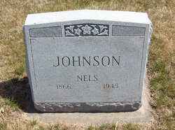 Nels Johnson