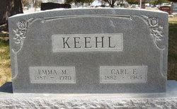 Emma M Keehl