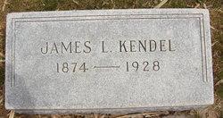 James L Kendel