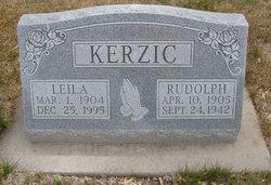 Rudolph Kerzic