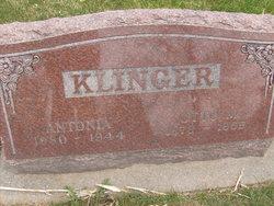 Antonia Klinger