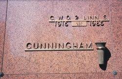 CWO Linn S. Cunningham