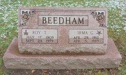 Roy T Beedham