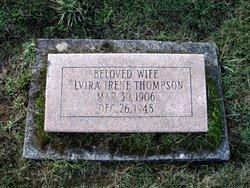 Elvira Irene Thompson