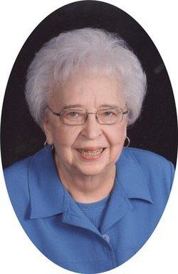 "Patricia Jeanne ""Pat"" Ratton"