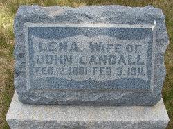 Lena Landall