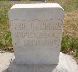 Carl Landers