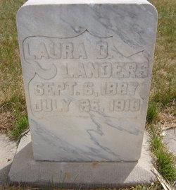 Laura D Landers