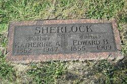 Katherine A Sherlock