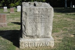 Jeremiah Sullivan