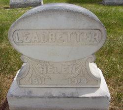 Helen Leadbetter