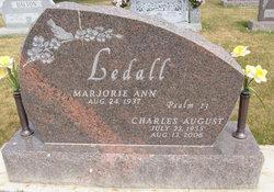 Charles August Ledall
