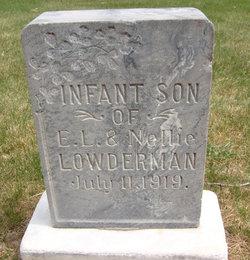 Lowderman