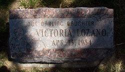 Victoria Lozano