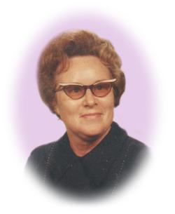 Maxine Taylor Johnson