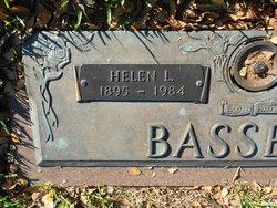 Helen Louise <I>Crawford</I> Bassett