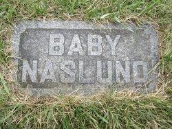 Baby Boy Hjalmar Naslund