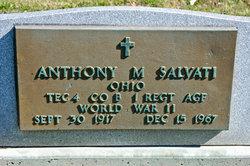 Anthony M. Salvati