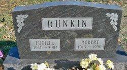 Helen Lucille <I>Coffman</I> Dunkin