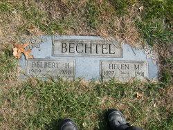 Delbert H Bechtel