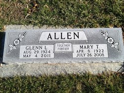 Glenn L Allen