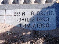 Brian Alarcon