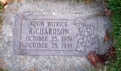 Kevin Patrick Richardson