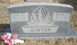 William Edward Dawson