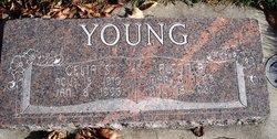 Celia Martha <I>Sperry</I> Young
