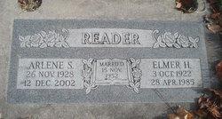 Elmer Haslam Reader