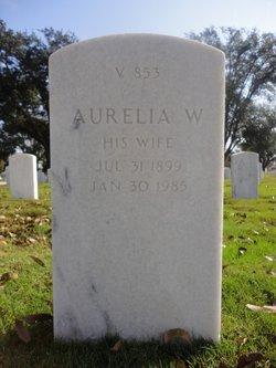 Aurelia <I>Wood</I> Adler