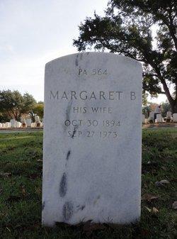Margaret Hazel <I>Bostrum</I> Bethea
