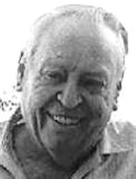 Earl James Heydorn