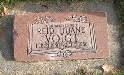 Reid Duane Voigt