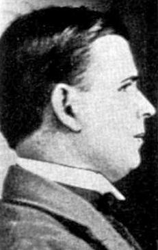 Henry Eckert Youtsey