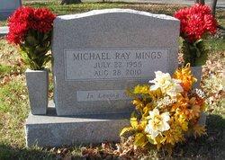 Michael Ray Mings