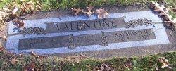 Ellen Louise <I>Rosenquist</I> Valentine