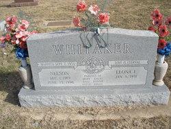 Nelson Whitaker