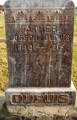 Joseph Euclide Dupuis