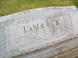 Hugo Julius LaMaack