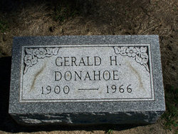 Gerald Haymond Donahoe
