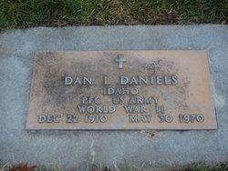 Dan Larue Daniels