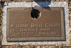 William Davis Causey