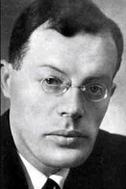 Ilya Ilf