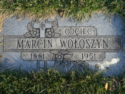 Marcin Woloszyn