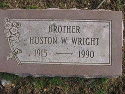Houston Weldon Wright