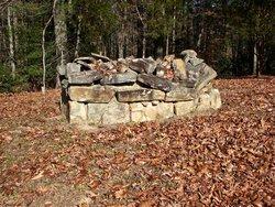 Camp Austin Cemetery